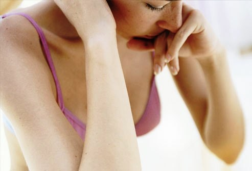 Как лечат гормональный дисбаланс