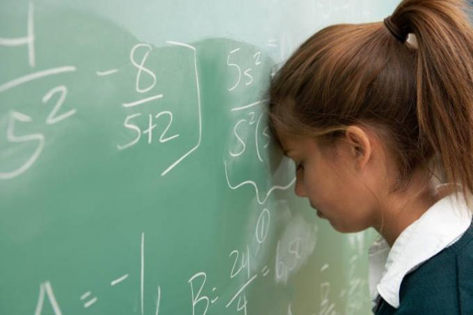Как защитить ребенка от произвола учителей