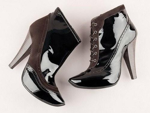 Как высушить ботинки