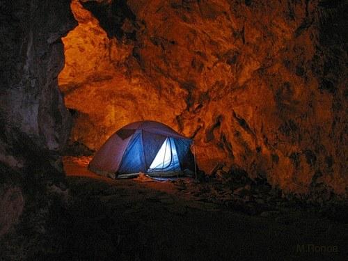 Как собрать автоматическую палатку
