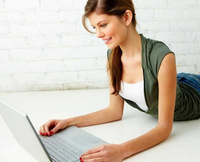 Как отправить заявку по интернету
