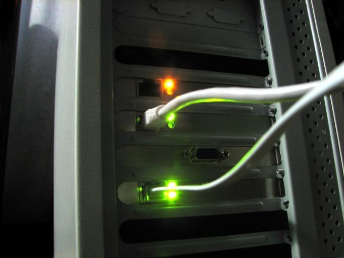 """Как подключить локальную сеть """"Домолинк"""""""