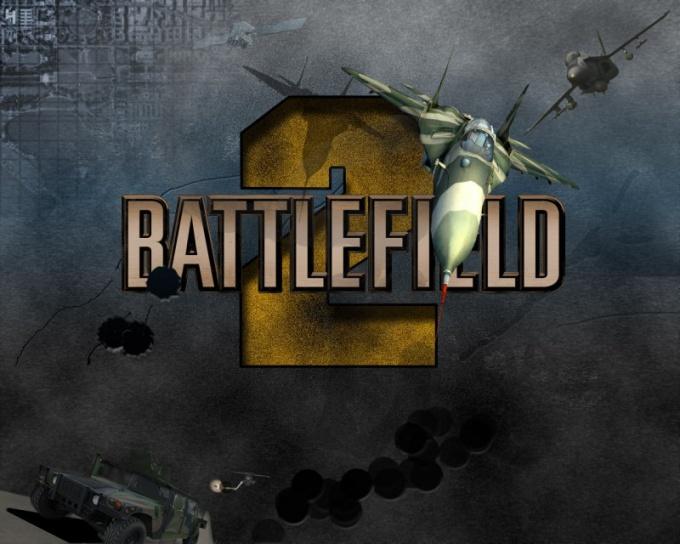 Как создать ранговый сервер battlefield 2