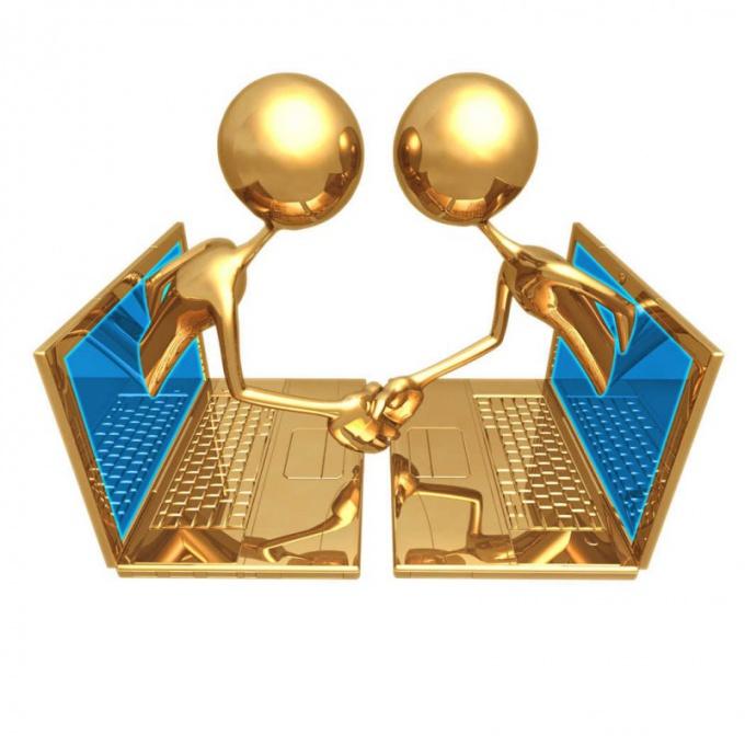 Как разрешить доступ в локальной сети