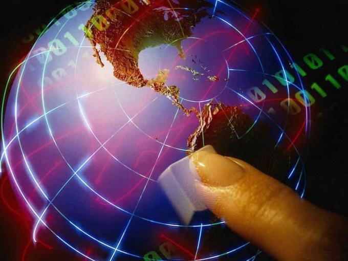 Как сделать общий доступ к интернету в сети