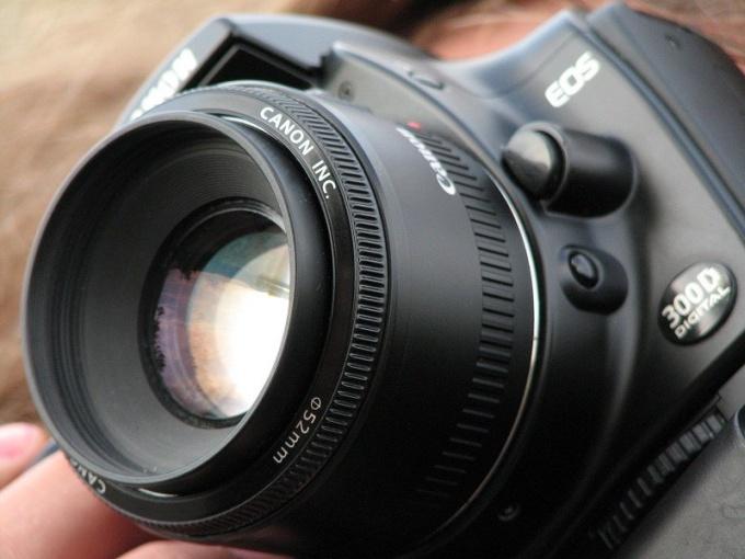 """Как узнать """"пробег"""" фотокамеры"""