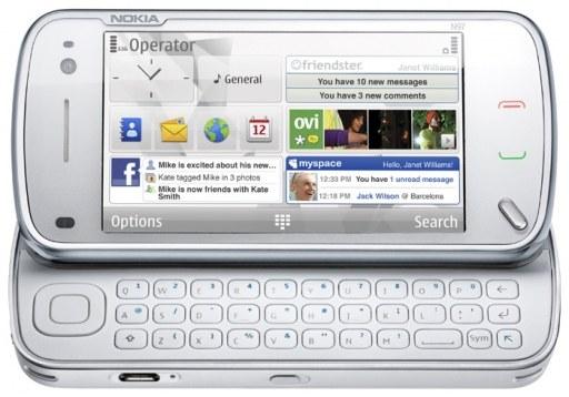 Как настроить черноволосый прейскурант сверху Nokia
