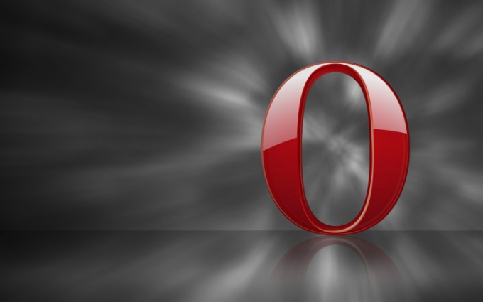 Как увеличить скорость закачки для Оперы