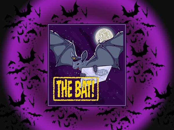 Как вставить картинку в тело письма в Bat