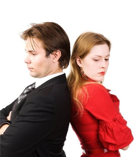 Как пережить предательство мужчины