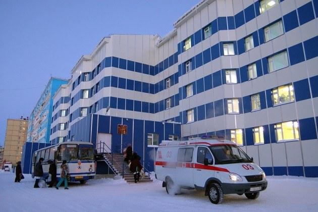 Областная больница 23 ялуторовск регистратура телефон
