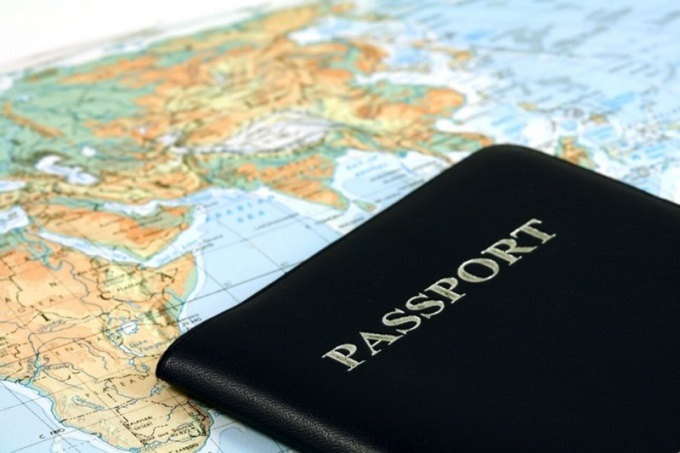 How to apply for a visitor visa to Russia
