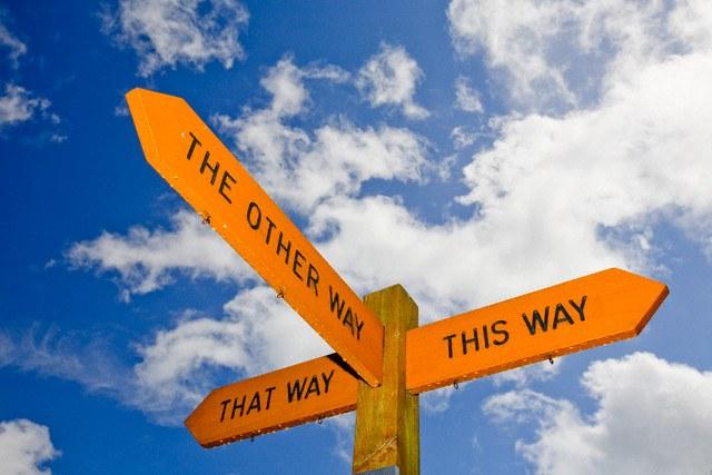 Как избежать ошибок при выборе профессии