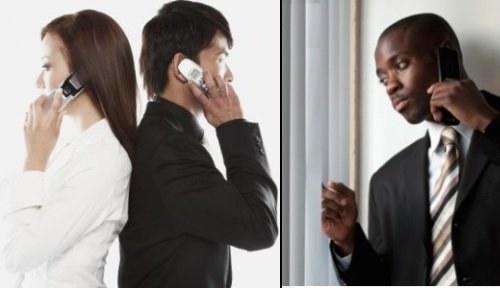 Как определить, прослушивается ли мобильный телефон