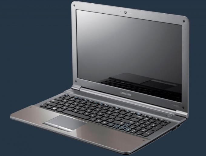 Как загрузить ОС на ноутбук