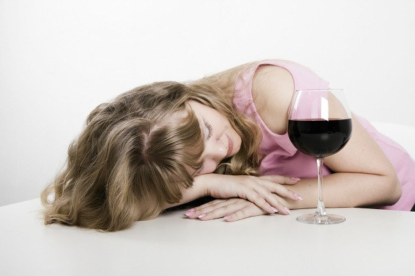How to sober up at home