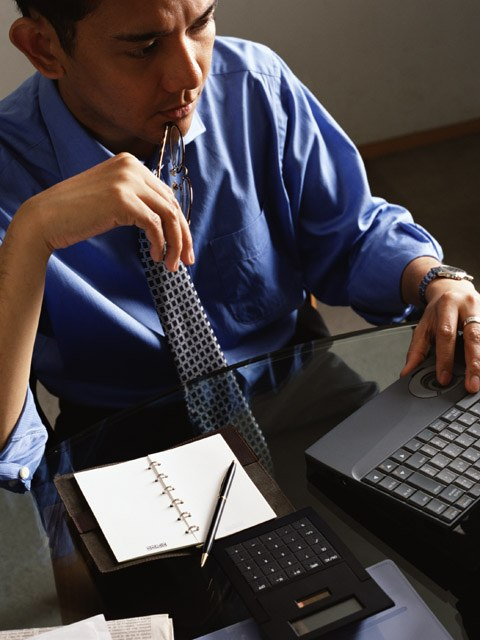 Как определить налоговый период организации