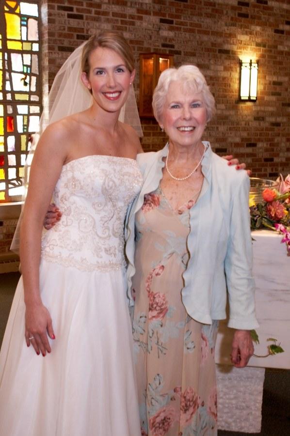Как выглядеть маме невесты