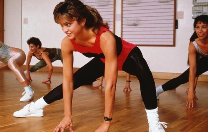 Как повысить мышечную массу