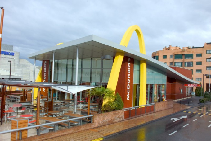 """Как открыть ресторан """"Макдональдс"""""""