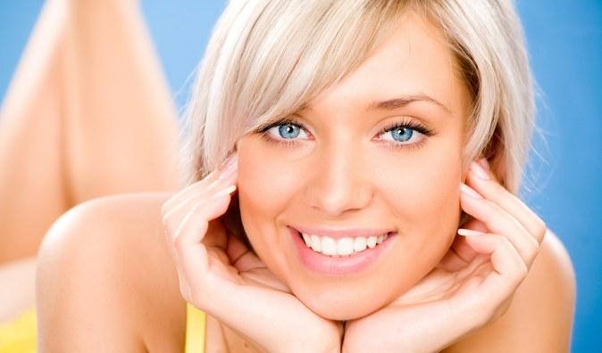 Как вернуть зубам белизну