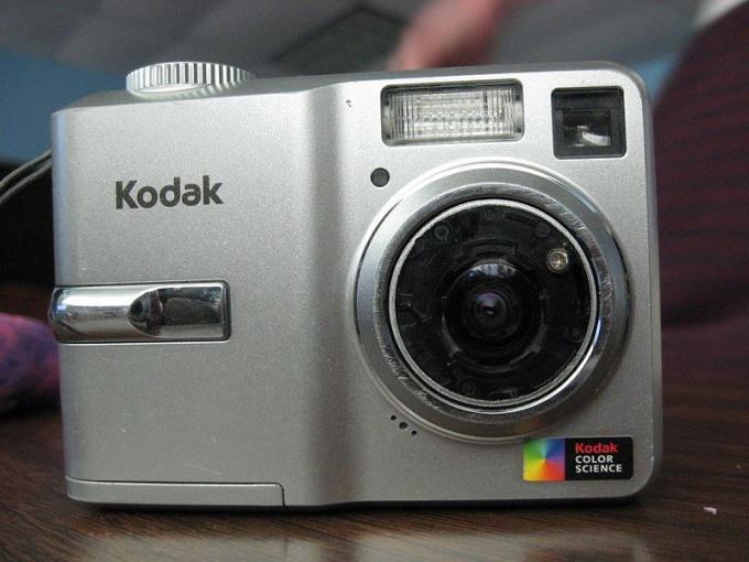 Как записать файлы на фотоаппарат