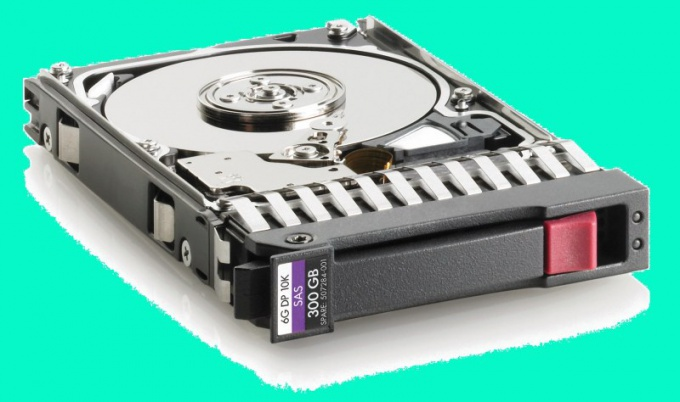 How to reallocate hard drive space