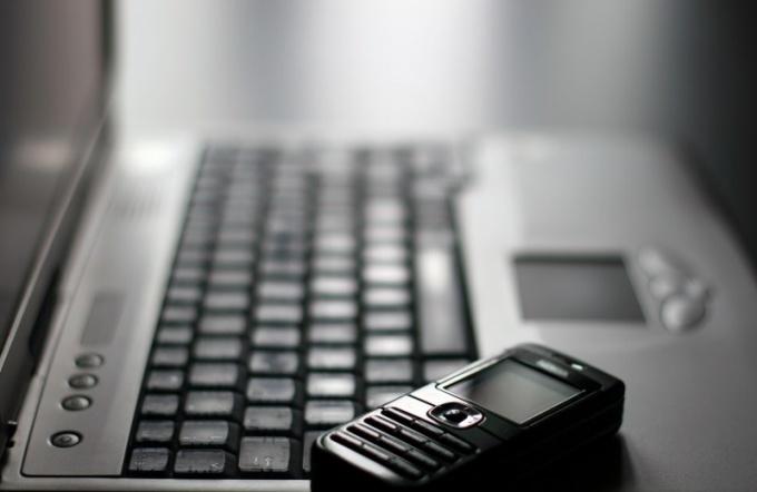 Как обновить телефон через интернет
