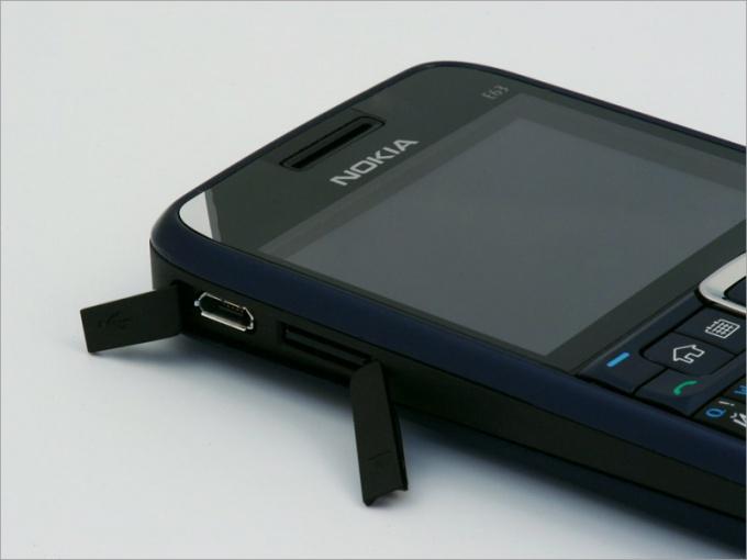 Как посмотреть номер своего телефона в Nokia