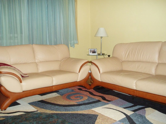 Как выбрать обивку для мебели