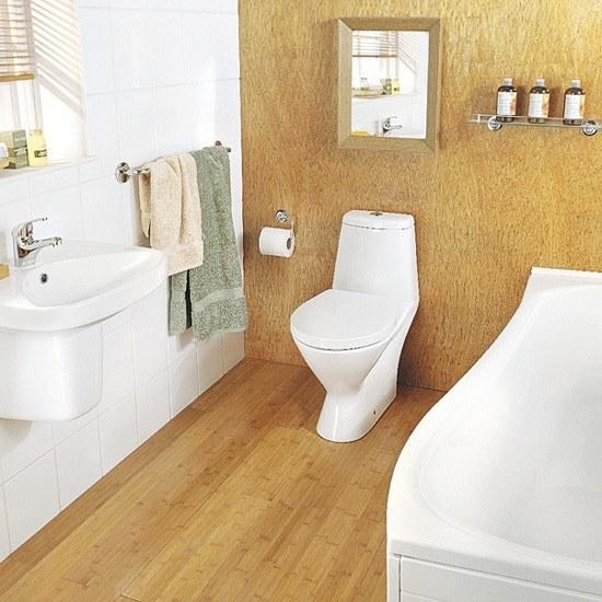 Как обновить старую ванную
