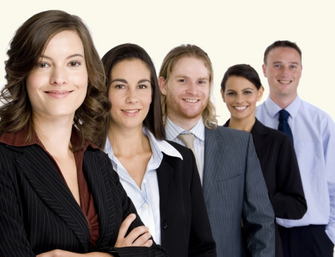 Как сформировать отдел продаж