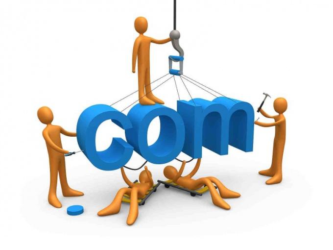 Как разблокировать домен