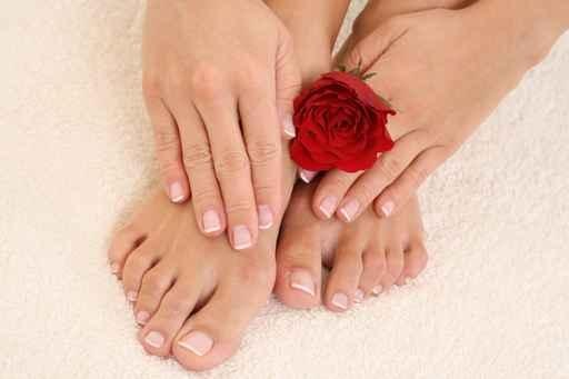 How to remove at home ingrown nail