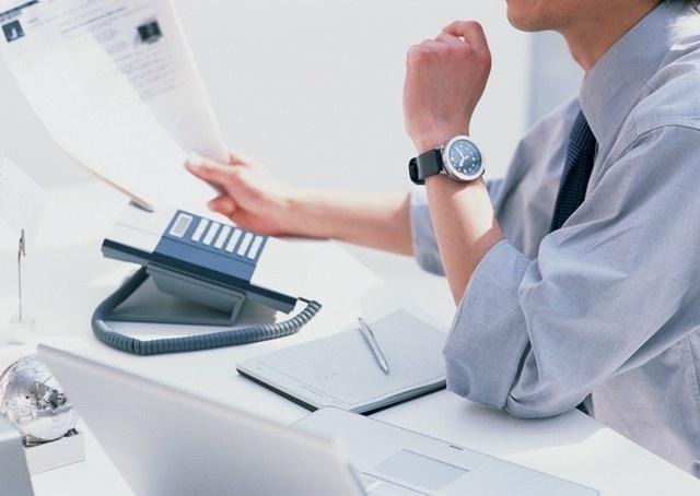 Как оформить медицинский полис на работе