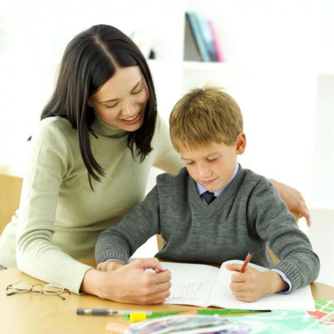 Как выбрать школьную программу