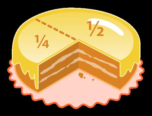 Как решать алгебраические дроби