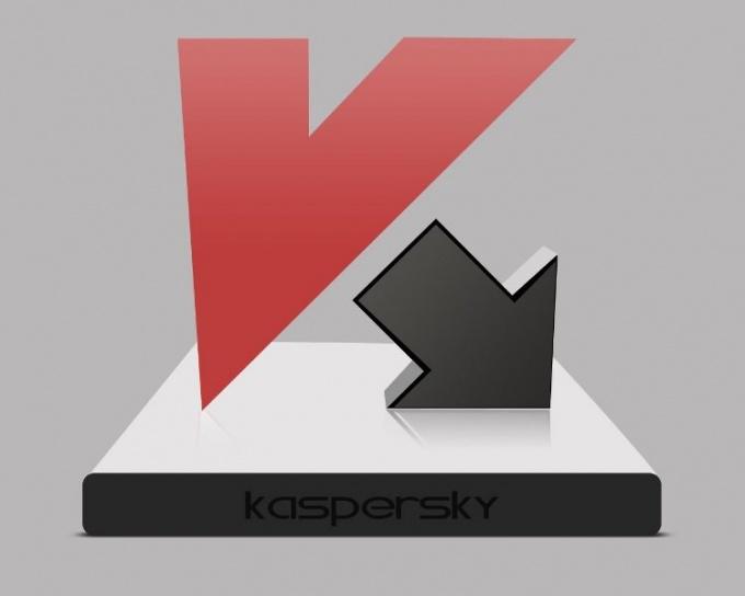 Как добавлять ключ в Касперский 2010