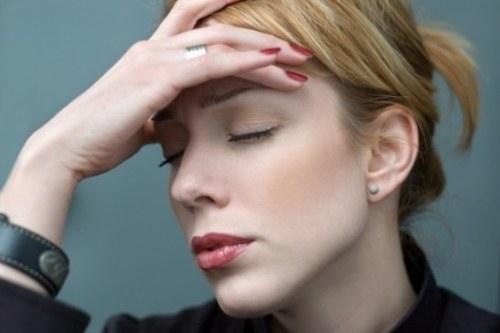 Как справиться с зимней депрессией