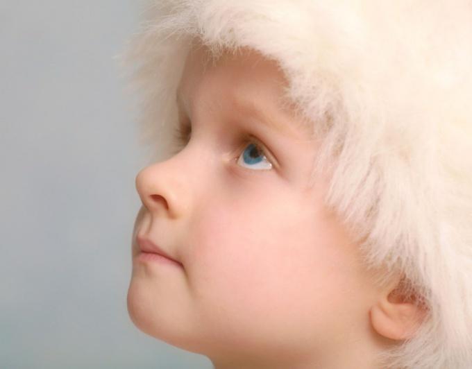 Как исправить зрение ребенку