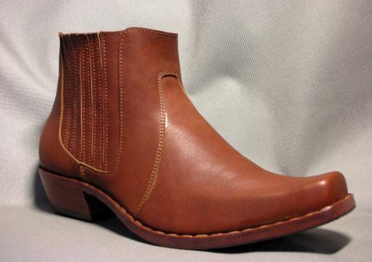 Как придать обуви блеск
