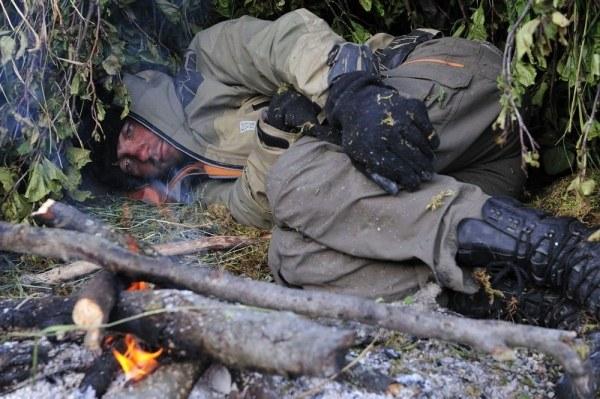 Как выжить в экстремальных условиях