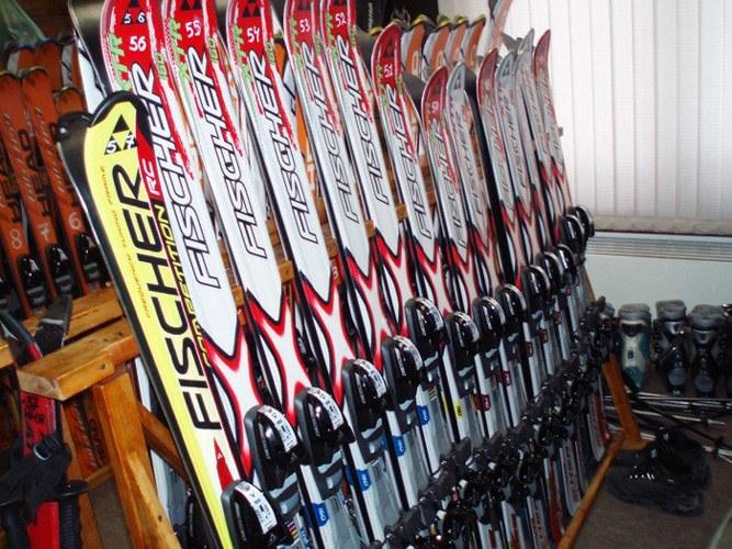 Как открыть прокат лыж