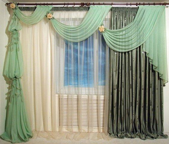 Как назвать салон штор