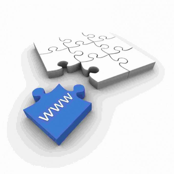 Как вставить регистрацию на сайте