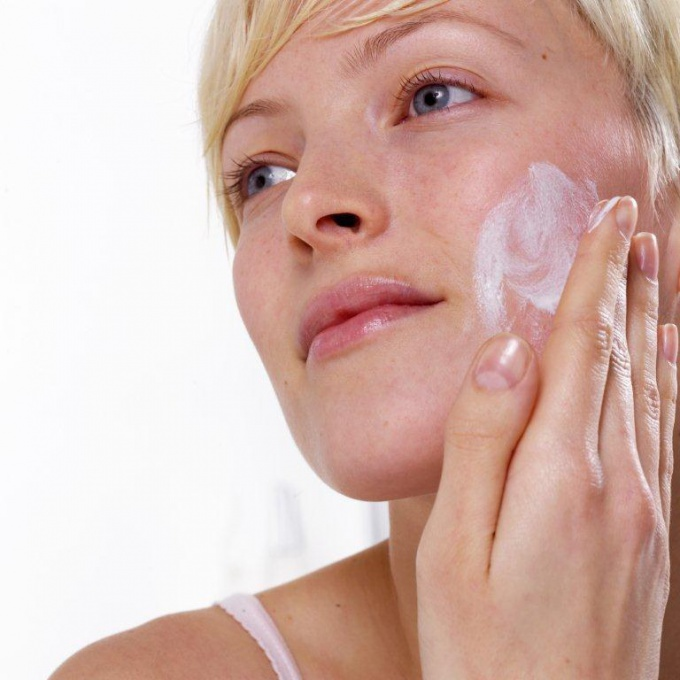 How to get rid of acne and black spots on the face