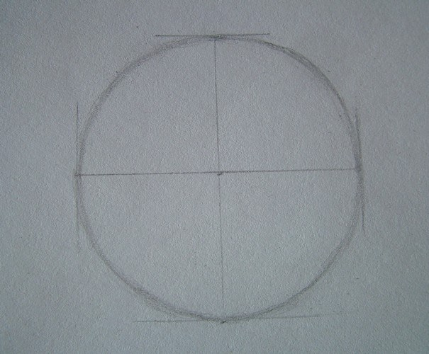 How to draw <strong>ball</strong> <b>pencil</b>