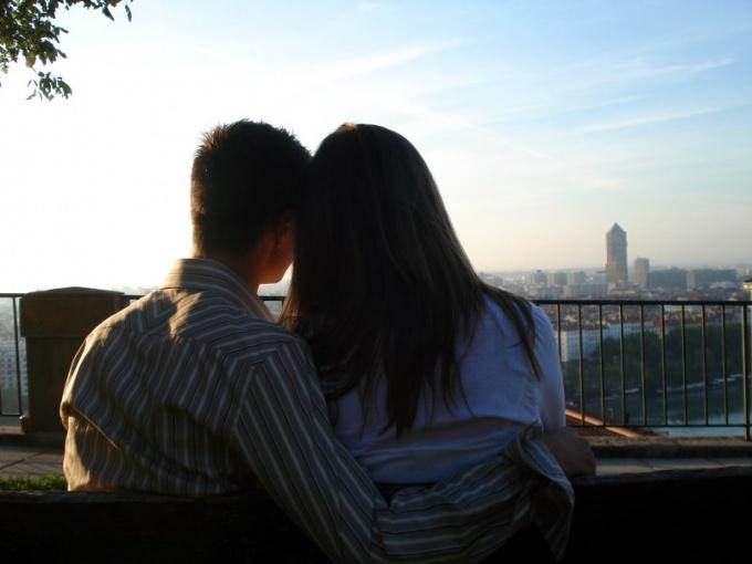 Устройте романтическое свидание