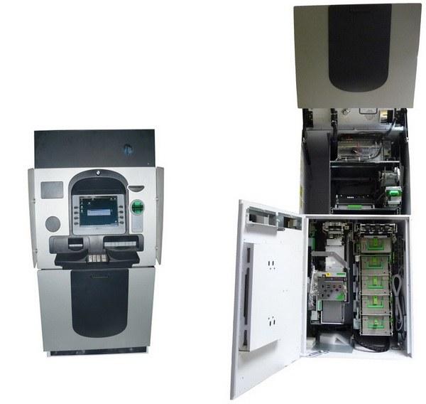 Как подключить банкомат