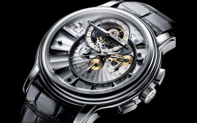 Как узнать, настоящие часы или нет